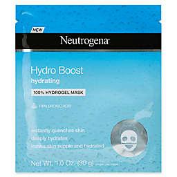Neutrogena® 1 oz. Hydro Boost Hydrating 100% Hydrogel Mask