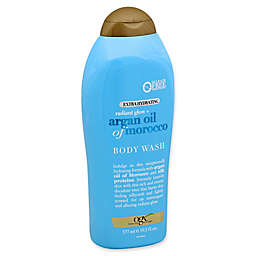 OGX® 19.5 fl. oz. Radiant Glow Argan Oil Of Morocco Body Wash
