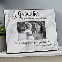Godparent Personalized Picture Frame