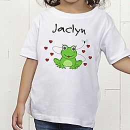 You Choose Personalized Toddler T-Shirt