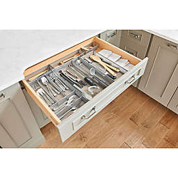 ORG Powder-Coated Mesh Drawer Organizer Collection