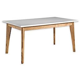 Manhattan Comfort™ Jackie Rectangular Dining Table