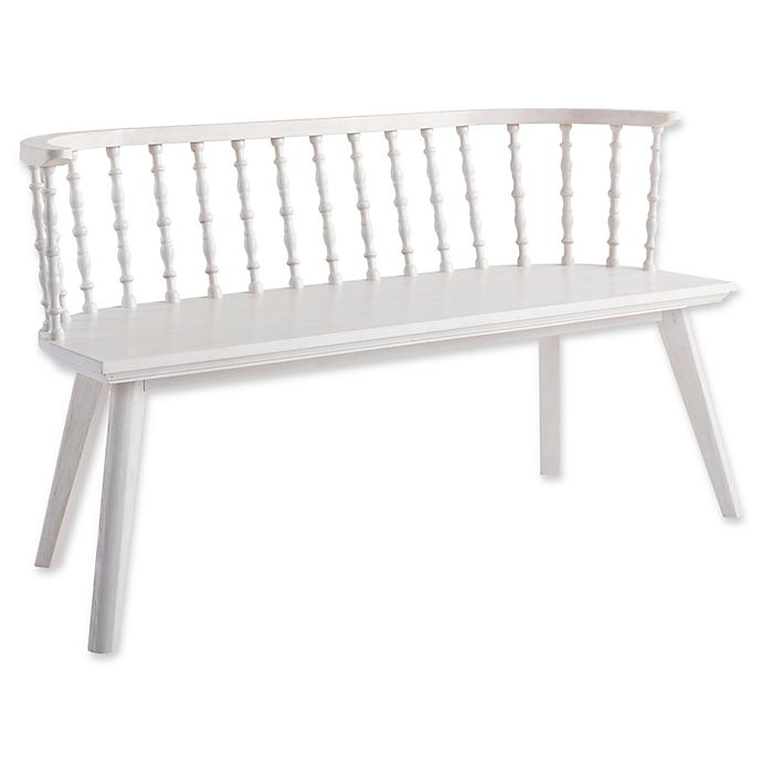 Alternate image 1 for Bee & Willow™ Home Windsor Bench