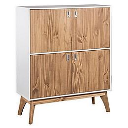 Manhattan Comfort™ Jackie High Dresser Cabinet