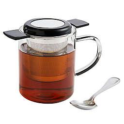 Brew in Mug Stainless Steel Tea Infuser