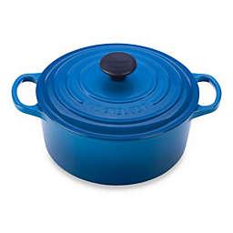 Le Creuset® Signature 3.5 qt. Round Dutch Oven