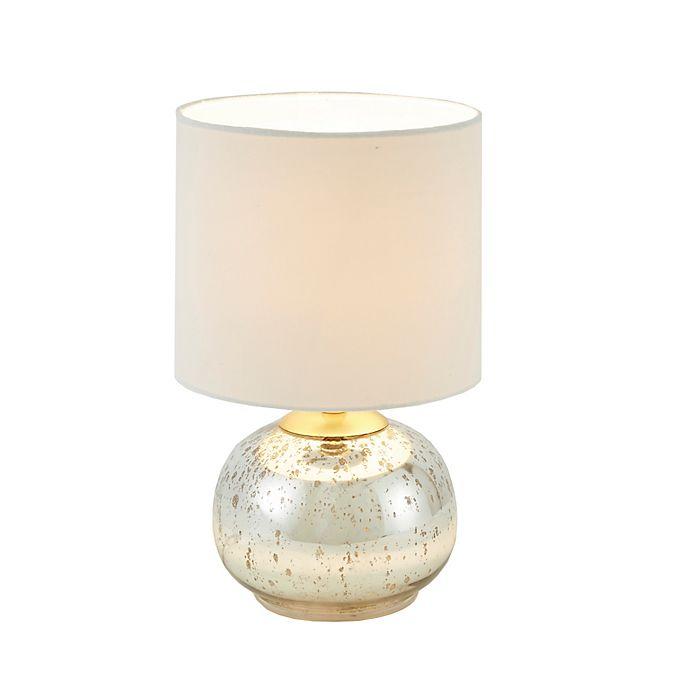 Alternate image 1 for 510 Design Table Lamp in Silver