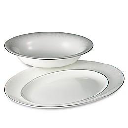 Wedgwood® St. Moritz 13 3/4-Inch Oval Platter