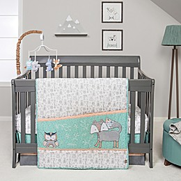 Trend Lab® Sawyer 3-Piece Crib Bedding Set