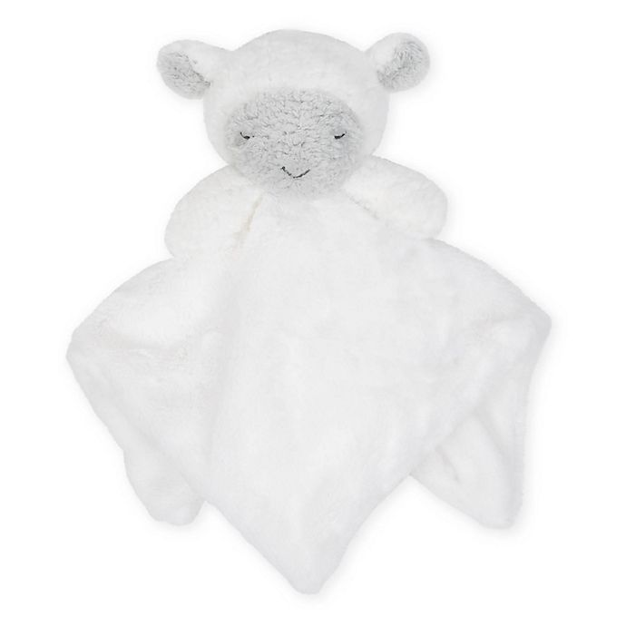3d2ce57e65fa9 Just Born® Cuddleplush Security Blanket | Bed Bath & Beyond