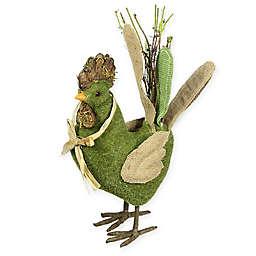 Northlight 15-Inch Springtime Chicken Figurine