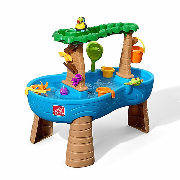 Alternate image 1 for Step2® Tropical Rain Forest Water Table