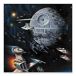 Star Wars™ Death Star Return of the Jedi Canvas Wall Art