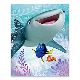 Disney® Dory & Friends Canvas Wall Art