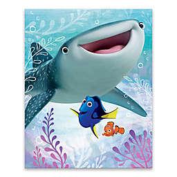 Disney® Dory & Friends Canvas Wall Art