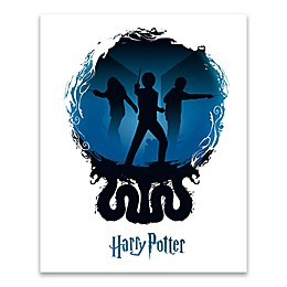 Harry Potter™ Three Friends Canvas Wall Art