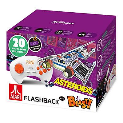 Atari® Flashback® Blast! Asteroids HDMI Plug-In