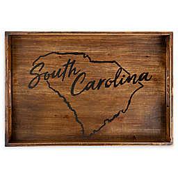 Core™ Home South Carolina Rectangular Wood Serving Tray