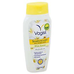 Vagisil® 12 fl. oz. Scentsitive Scents Daily Intimate Wash in White Jasmine