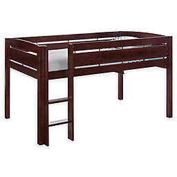 Canwood Whistler Junior Wood Loft Bed