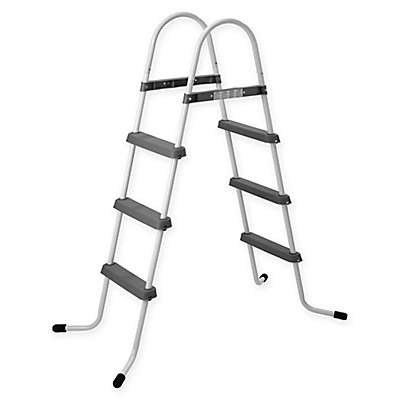 Pool Central® 3-Step Ladder for 37-Inch to 43-Inch H Above Ground Pools