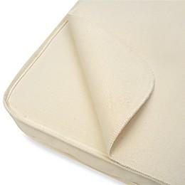 Naturepedic® Flat Waterproof FlatCradle Pad Cover