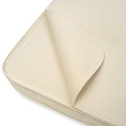 Naturepedic® Waterproof FlatBassinet Pad Cover