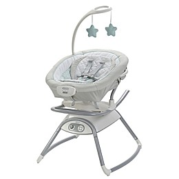Graco® Duet Glide™ Gliding Swing with Portable Rocker in Winfield