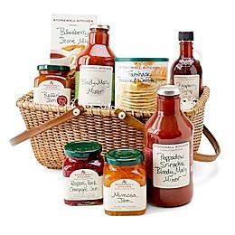 Stonewall Kitchen Brunch Gift Basket