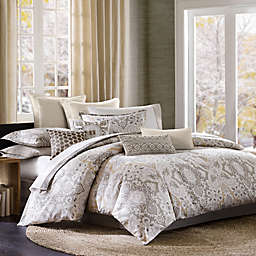 Echo™ Odyssey European Pillow Sham in Neutral