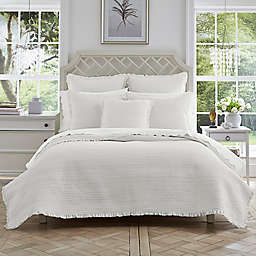 Piper & Wright Hadley Coverlet