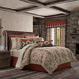 J. Queen New York™ Brave Front Comforter Set
