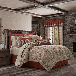J. Queen New York™ Brave Comforter Set