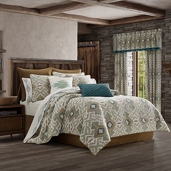 Alternate image 1 for J. Queen New York™ Phoenix Comforter Set