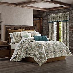 J. Queen New York™ Phoenix Comforter Set