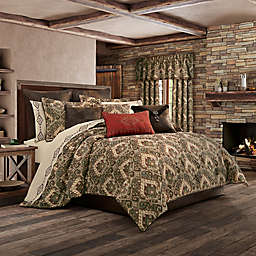 J. Queen New York™ Taos 4-Piece Comforter Set