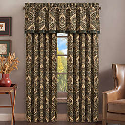 J. Queen New York™ Taos 2-Pack 84-Inch Rod Pocket Window Curtain
