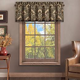 J. Queen New York™ Taos Rod Pocket Window Valance