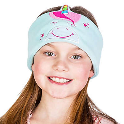 Snuggly Rascals Unicorn Kids Headphones