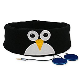 Snuggly Rascals Penguins Kids Headphones