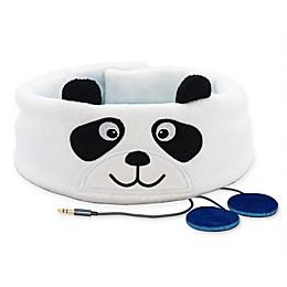 Snuggly Rascals Panda Kids Headphones