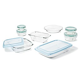 OXO Good Grips® Glass Bakeware Collection