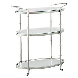 Madison Park Signature Lauren Bar Cart