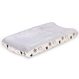 The Peanutshell™ Sports League Changing Pad Cover