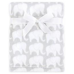 Hudson Baby® Silky Plush Blanket