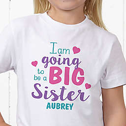I'm Going To Be Personalized Hanes® Youth T-Shirt