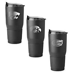 Collegiate 30 oz. Premium Powder Coated Ultra Tumbler Collection