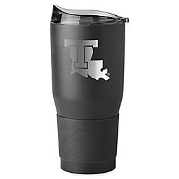 Louisiana Tech University 30 oz. Premium Powder Coated Ultra Tumbler