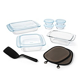 OXO Good Grips® 16-Piece Clear Bakeware and Bowl Set