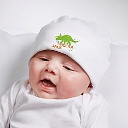 Dinosaur Personalized Hat